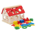 1-Set-Wood-Figure-House-Toy-Multicolor-Number-Building-Blocks-Toys-Children-Kids-Early-Learning-Math