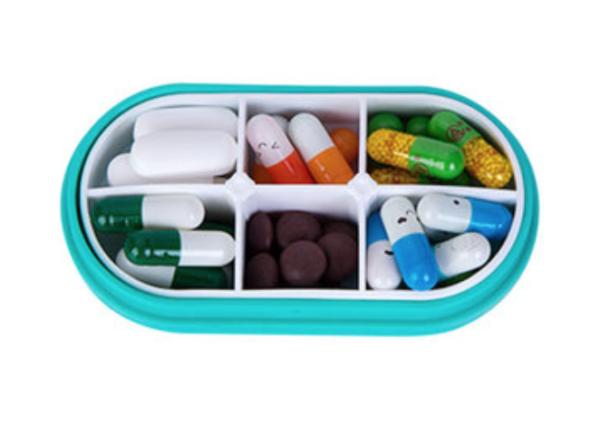 pill box 1