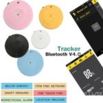 tracker 3