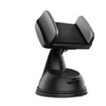 MR6044-A Black 360 Degree Car Phone Holder – 1